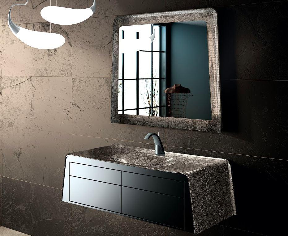 vasque salle de bain Alba