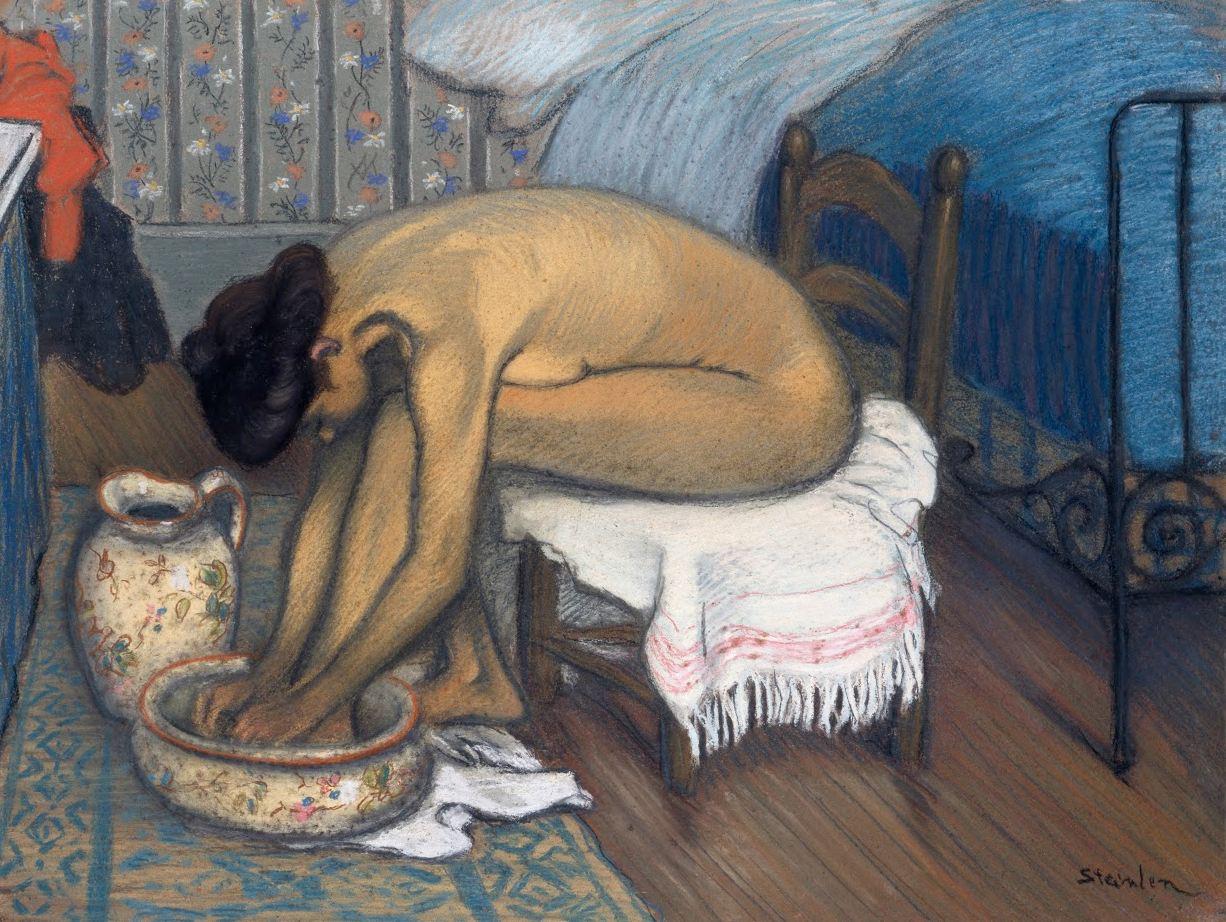 Peinture le bain Steinlem