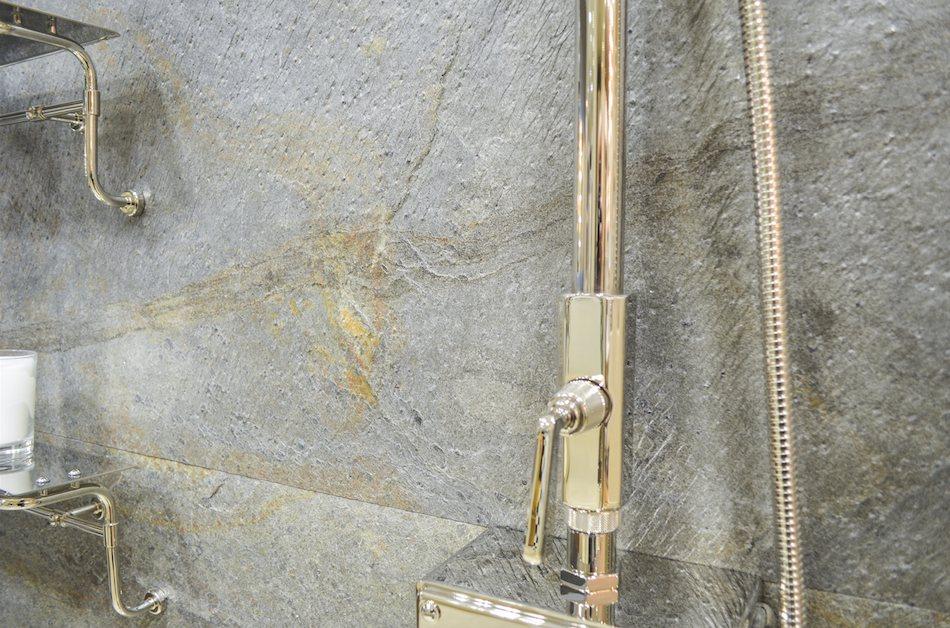 Slate Lite revêtement douche