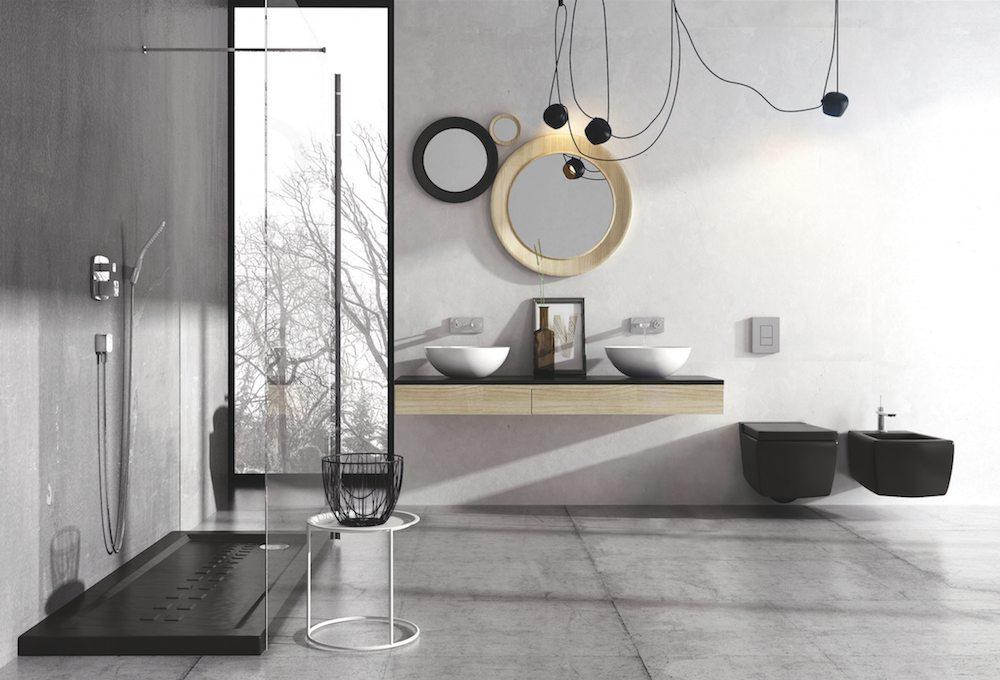salle de bain Ito Plus+Ton  Althea Ceramica