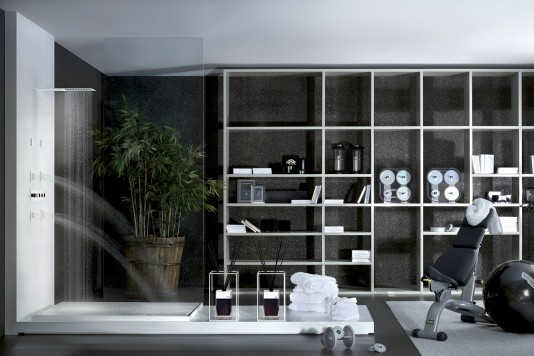 wellness_gessi_Remise en forme en salle de bain