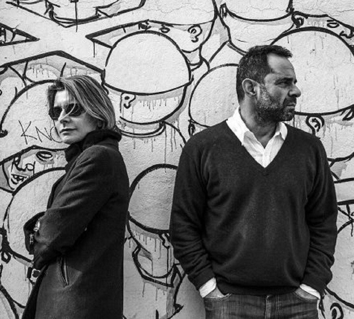 Ludovica + Robeto Palomba kartell by laufen