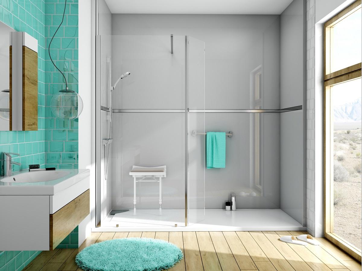 aquaspace by Ilea-colors