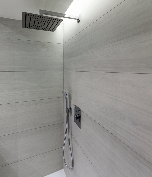 douche neolith thesize