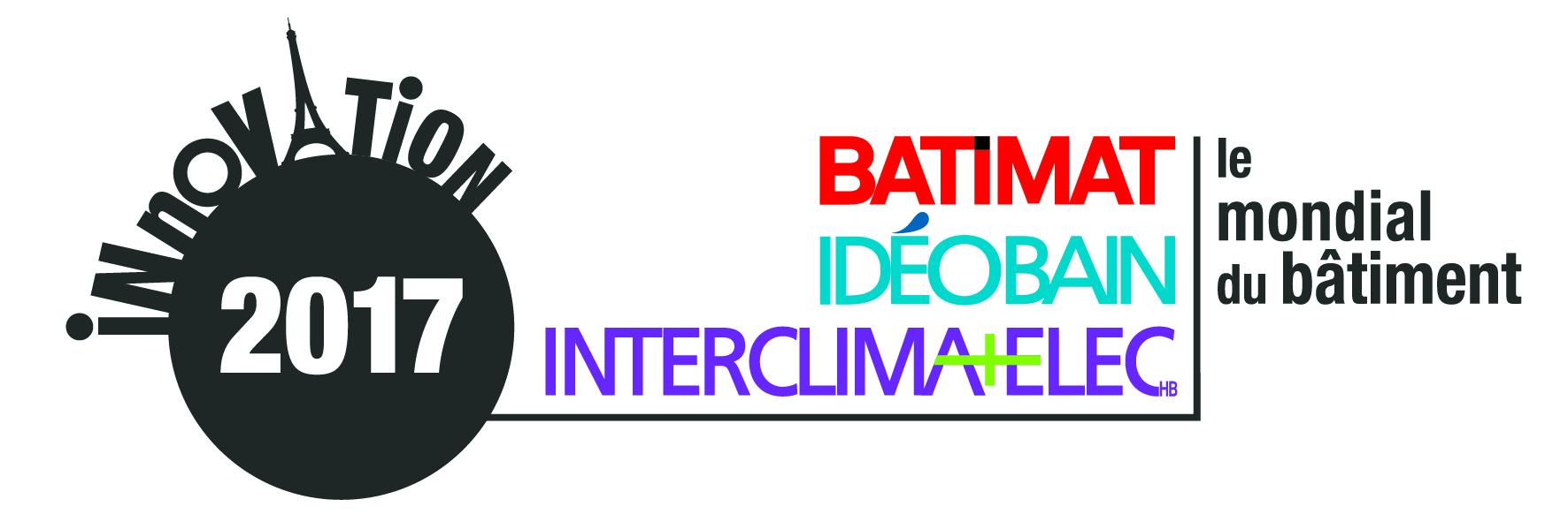 IDEOBAIN _ Mondial du Batiment _ concours innovation