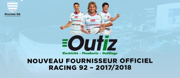 outiz racing fournisseur officiel