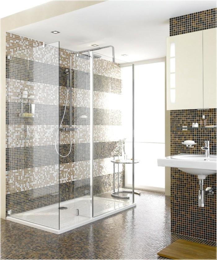 mosaique-salle-de-bain-italienne-12-mod-le-douche-l-74-id-es ...