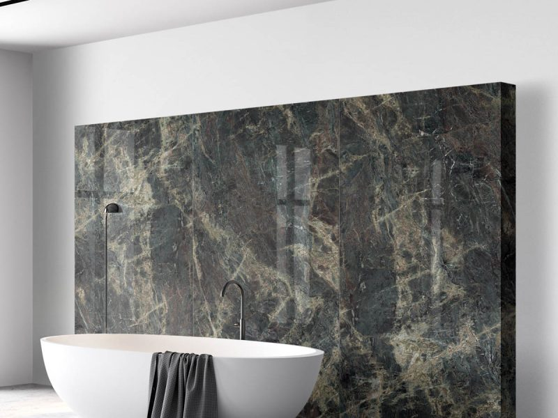 Amazonico, Six-S Collection, de Neolith®, conceptbain.fr