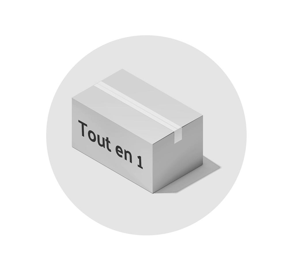 Pack tout-en-un Mia de VitrA, conceptbain.fr