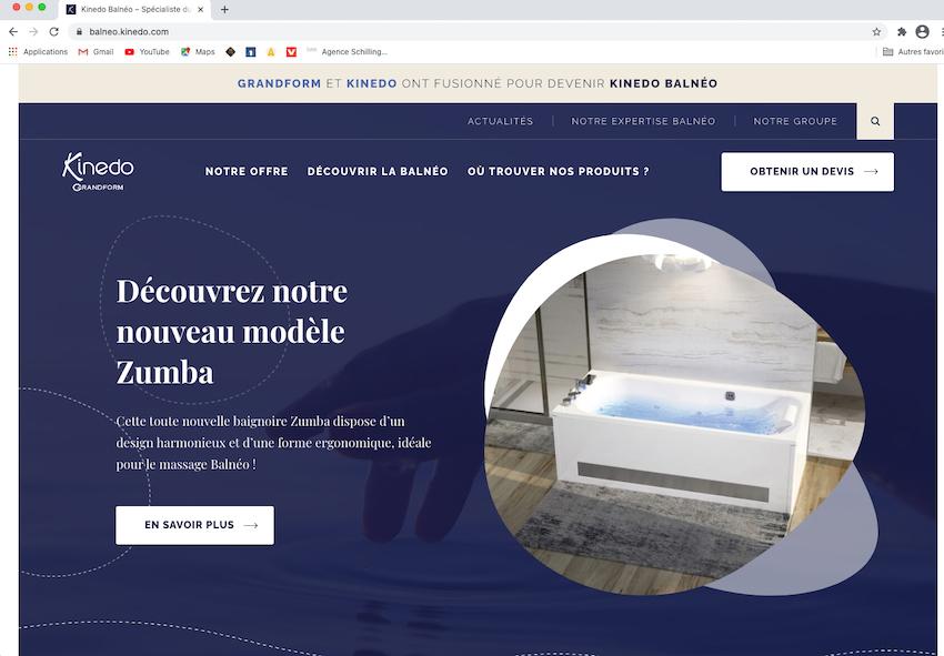 balneo.kinedo.com
